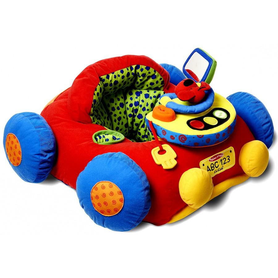 Jeux Pour Enfant De 6 Mois - L'univers Du Bébé à Jeux Voiture Bebe