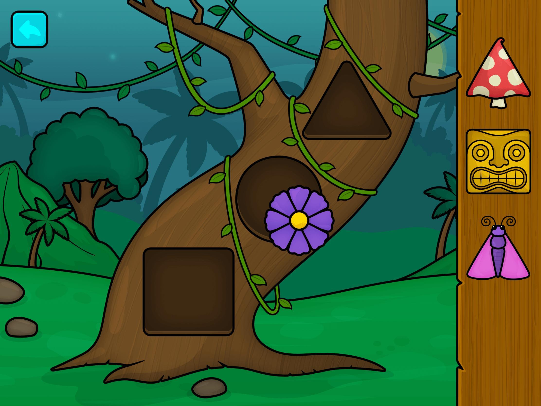 Jeux Pour Enfants 2 - 5 Ans Pour Android - Téléchargez L'apk dedans Jeux Pour Bébé 2 Ans