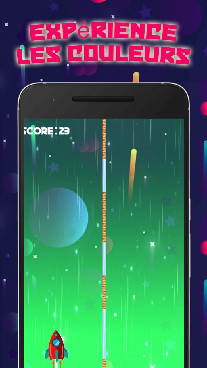Jeux Rocket Gratuit: Line Break Défi Pour Android destiné Casse Brique Gratuit En Ligne