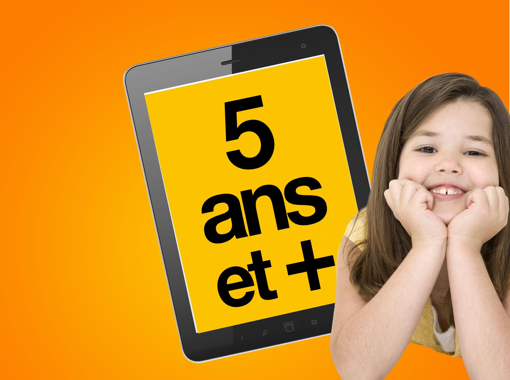 Jeux Sur Tablette: 64 Choix Pour Enfants | Protégez-Vous.ca avec Jeux Gratuit Garcon 5 Ans