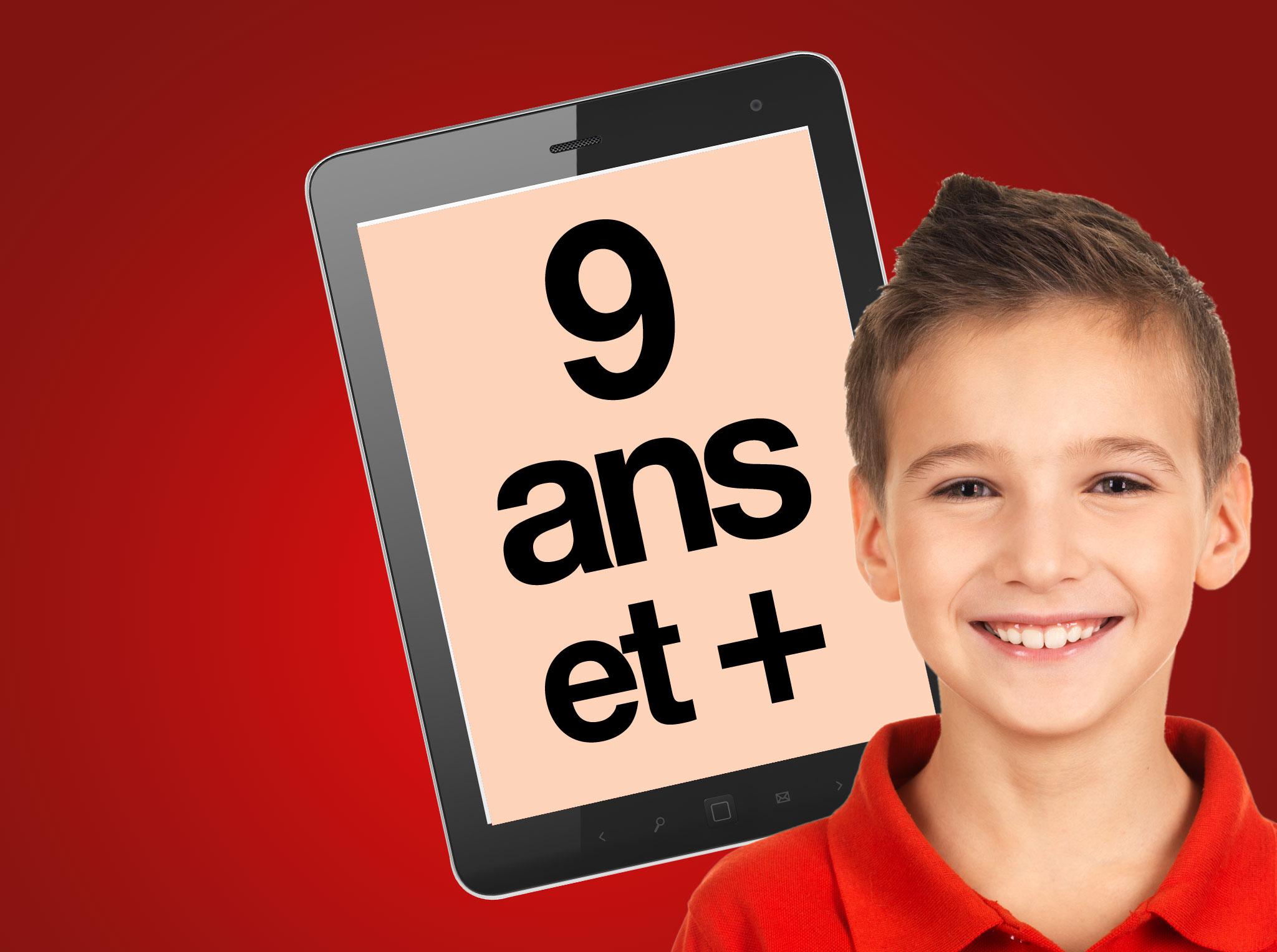 Jeux Sur Tablette: 64 Choix Pour Enfants | Protégez-Vous.ca destiné Jeu Gratuit Enfant 7 Ans