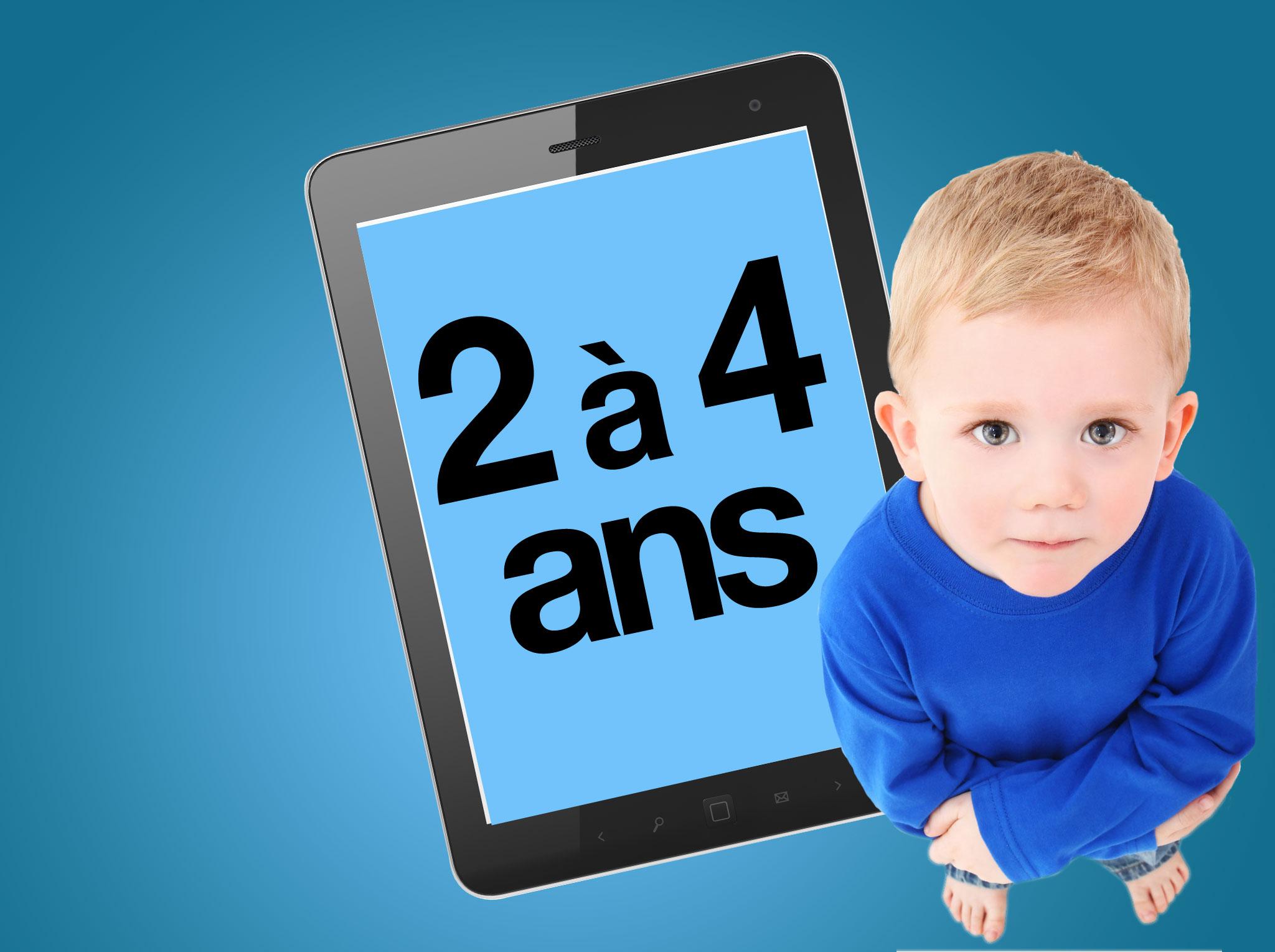 Jeux Sur Tablette: 64 Choix Pour Enfants | Protégez-Vous.ca pour Jeux 2 Ans En Ligne Gratuit
