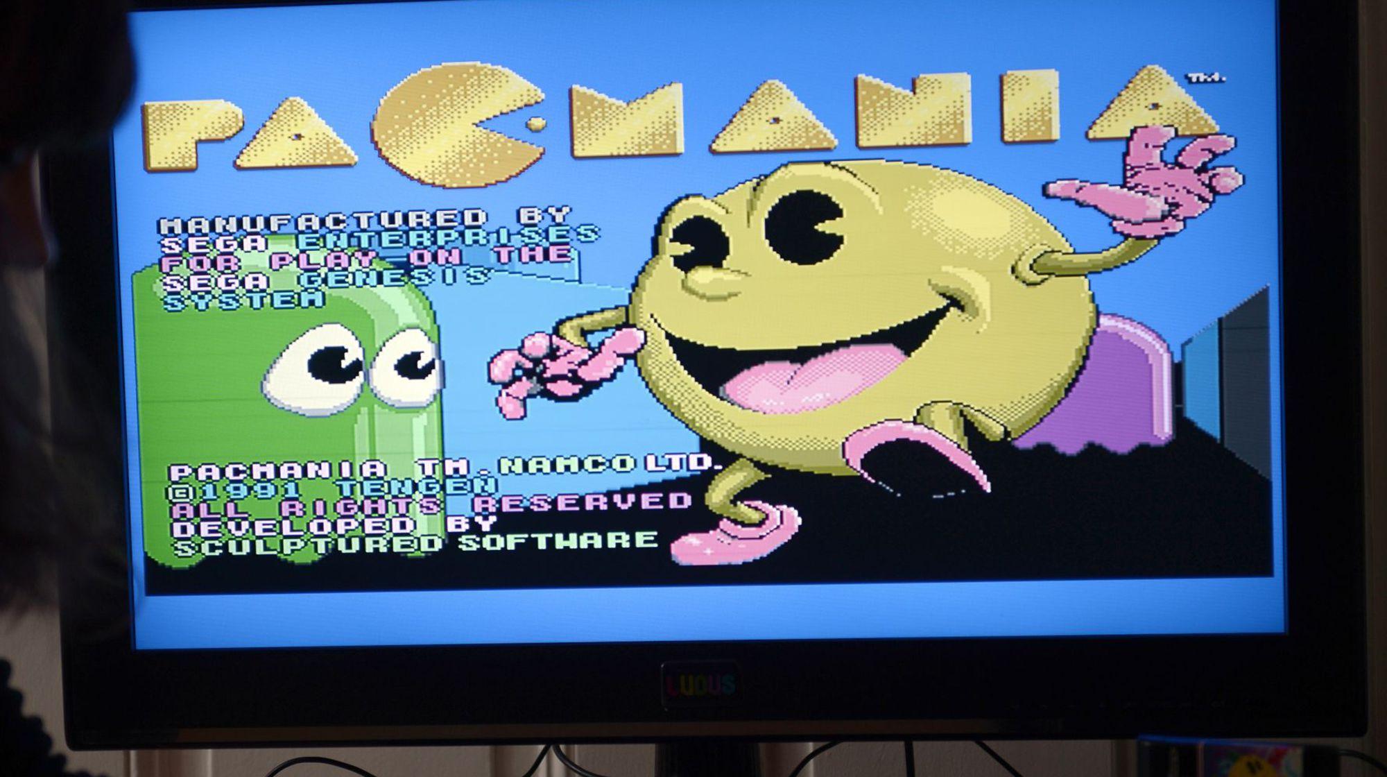 Jeux Vidéo: Le Papa De Pac-Man Est Mort À 91 Ans tout Jeux Tout Petit