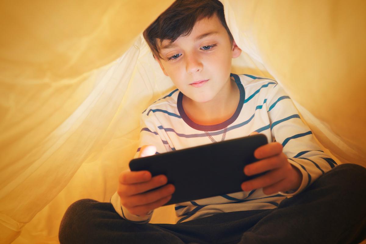 Jeux Vidéo, Ordinateur Et Télé : Comment Gérer Les Écrans pour Jeux Ordinateur Enfant