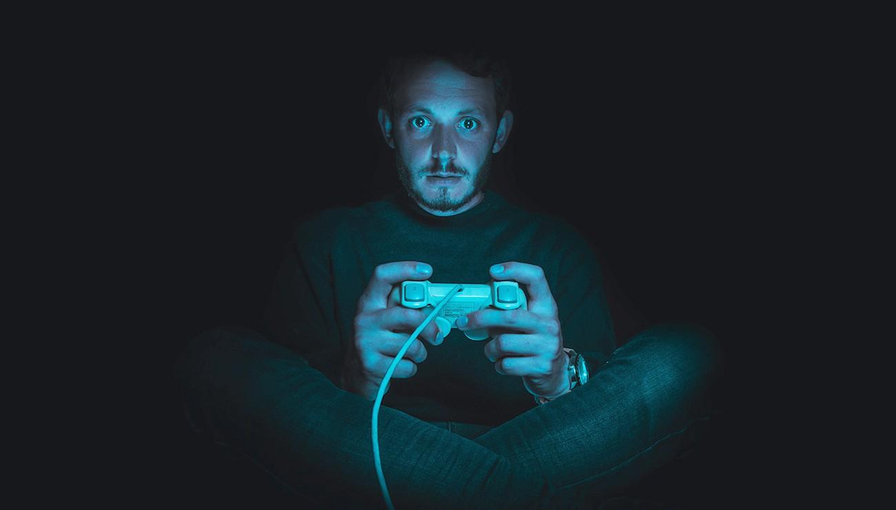 Jeux Vidéo : Passage À L'addiction | Cerveau & Psycho encequiconcerne Jeux Flash Enfant