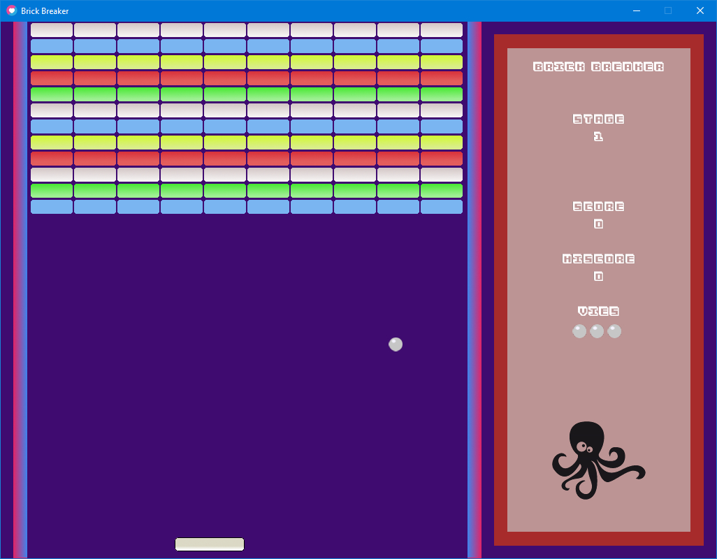 Jeux Vidéos destiné Jeu Casse Brique
