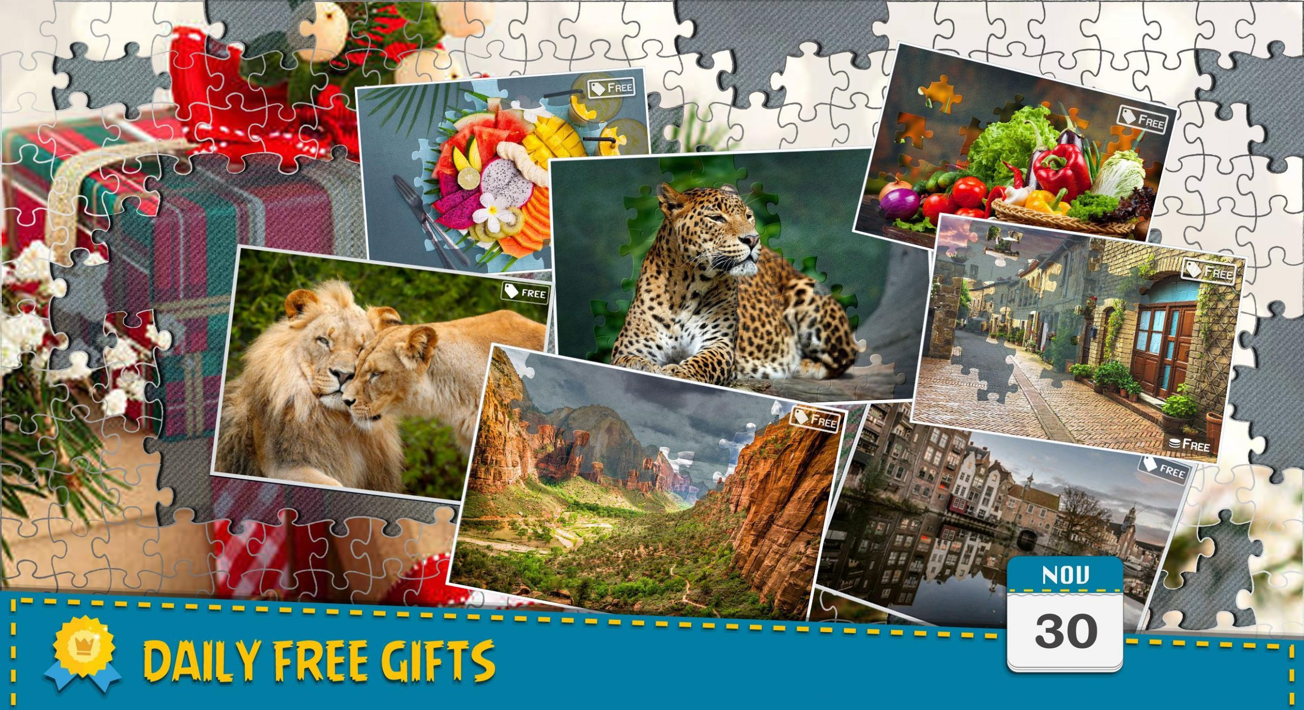 Jigsaw Puzzle Crown - Classic Jigsaw Puzzles For Android serapportantà Puzzle Photo Gratuit