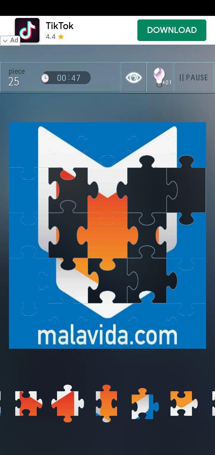 Jigsaw Puzzle World 2020.01.06 - Télécharger Pour Android avec Puzzles Gratuits Sans Téléchargement