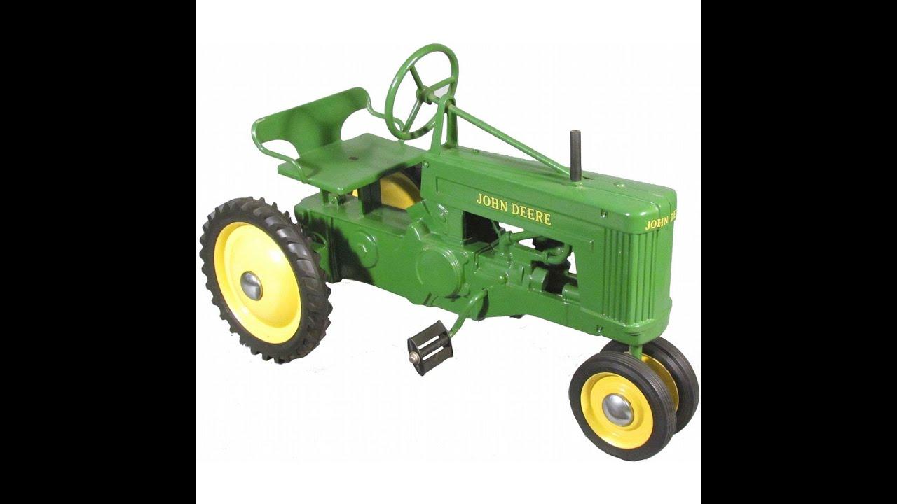 John Deere Tracteurs À Pédales, Tracteurs Jouets Pour Les serapportantà Dessin Animé De Tracteur John Deere