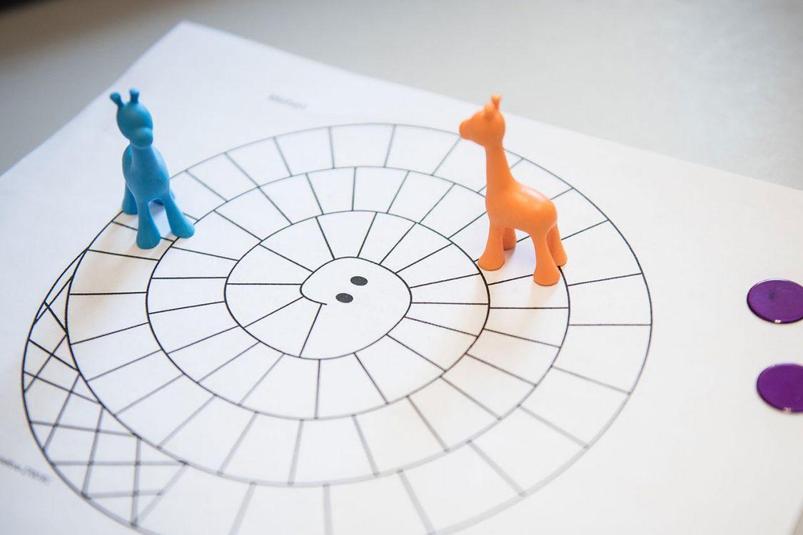 Jouer À Des Jeux Millénaires Pour Apprendre Les encequiconcerne Jeux De Matematique