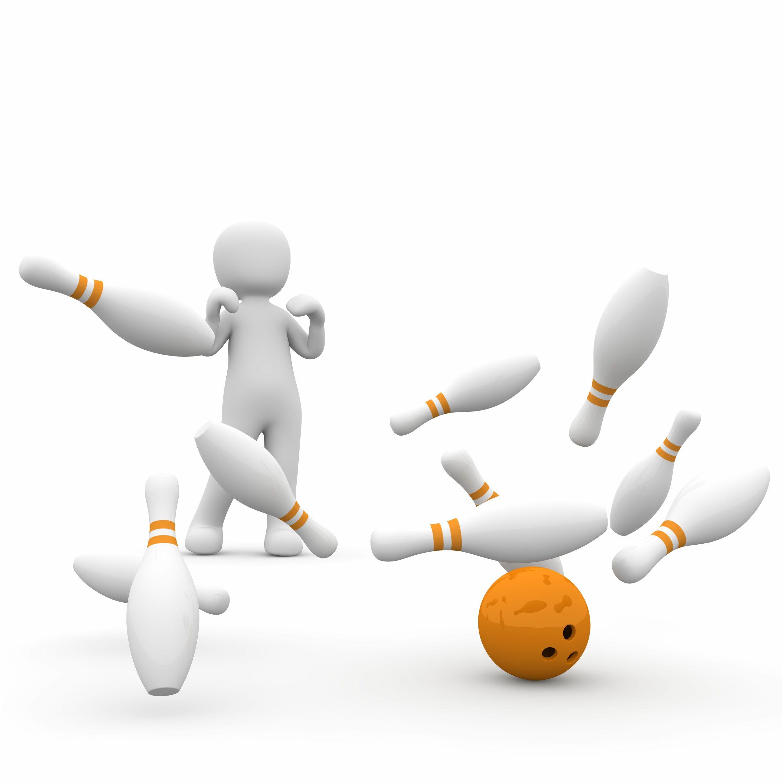 Jouer Au Bowling Images Gratuites | Images Gratuites Et tout Jeux Gratuits De Bowling