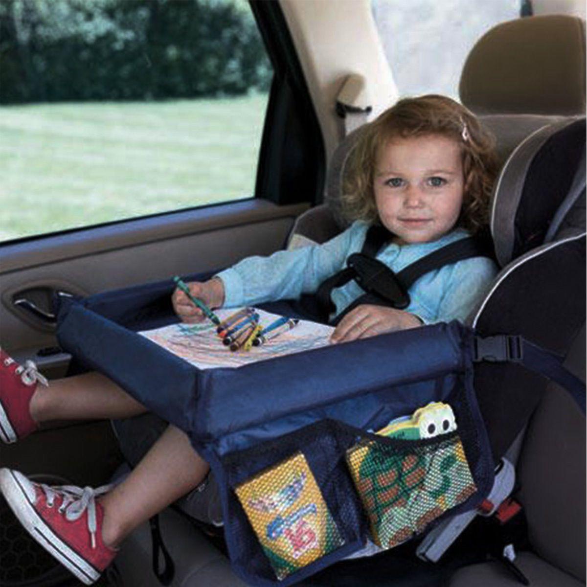 Jouer Snack Siège Auto Enfant Bébé Plateau Plaque Dessin destiné Jouet Pour Voiture Bébé