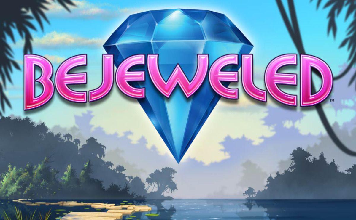 Jouez Gratuitement À Bejeweled Html5 En Plein Écran encequiconcerne Jeu De Brique Gratuit