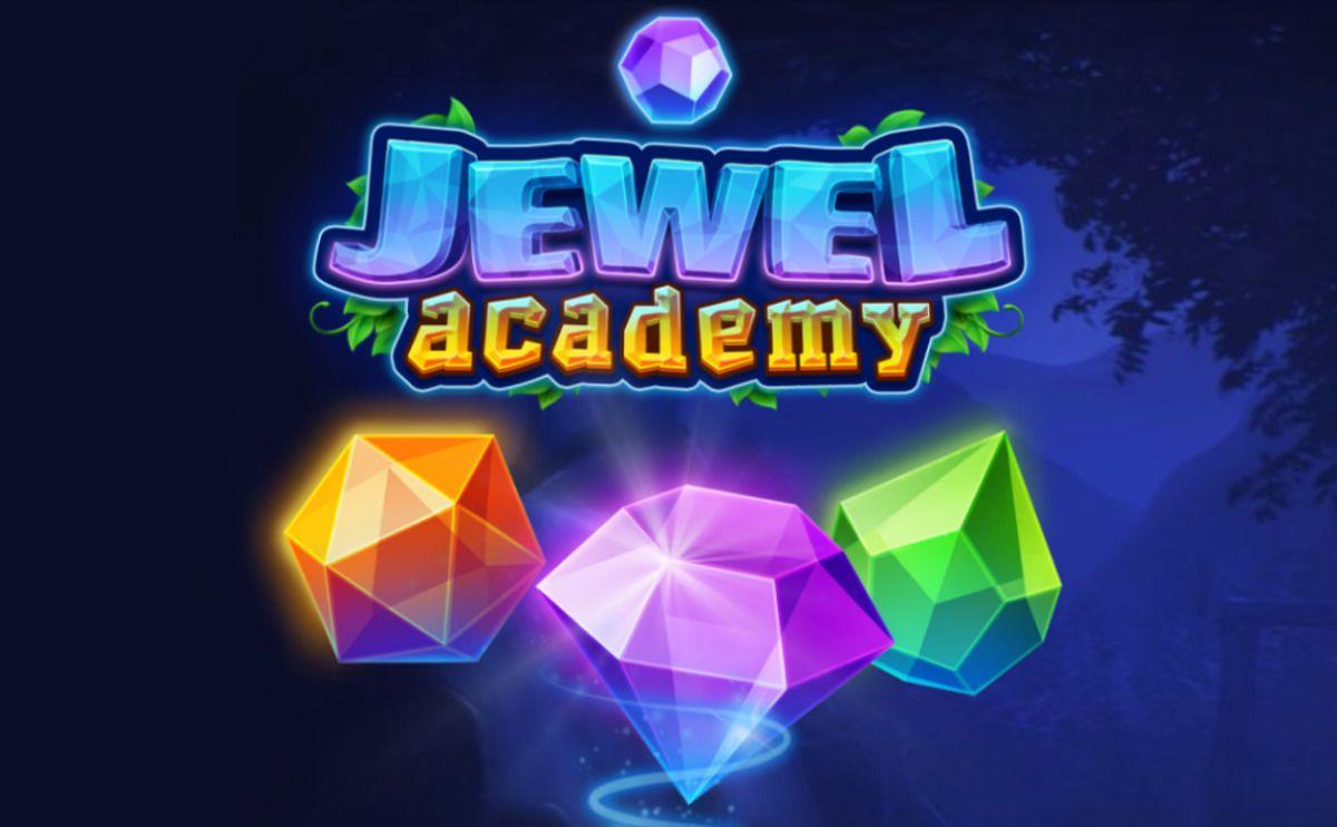 Jouez Gratuitement À Jewel Academy En Plein Écran à Plein De Jeux Gratuits