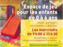 Joujouthèque : Accueil Jeu Tous Les Mercredis Matins En encequiconcerne Jeux De 6 Ans Gratuit