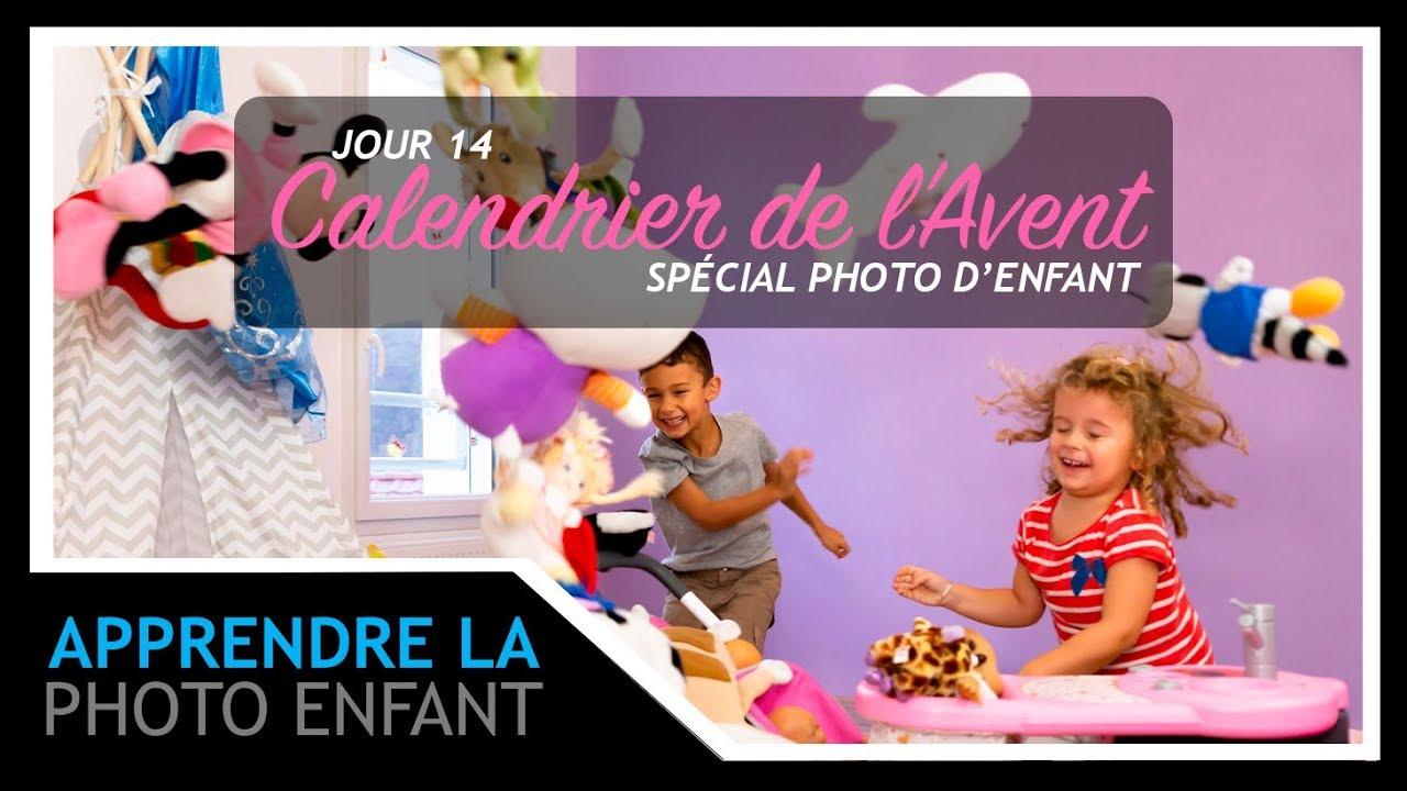 [Jour 14] Calendrier De L'avent Spécial Photo D'enfant 2018 - Diptyque Photo à Calendrier 2018 Enfant