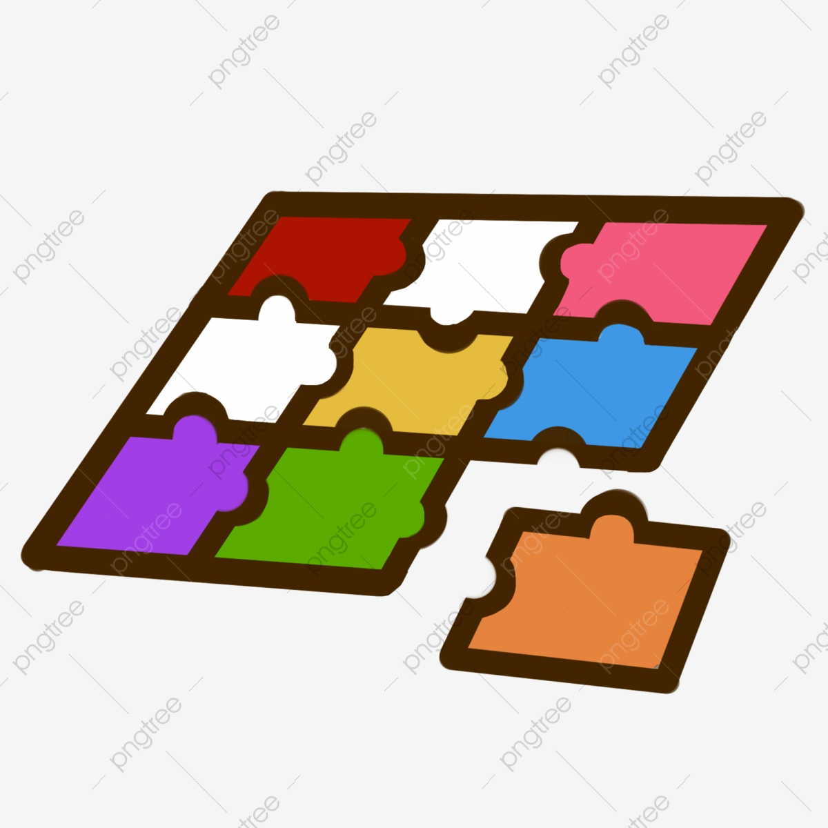 Journée Des Enfants Journée Des Enfants Puzzle Jouet, L serapportantà Puzzle Gratuit Enfant