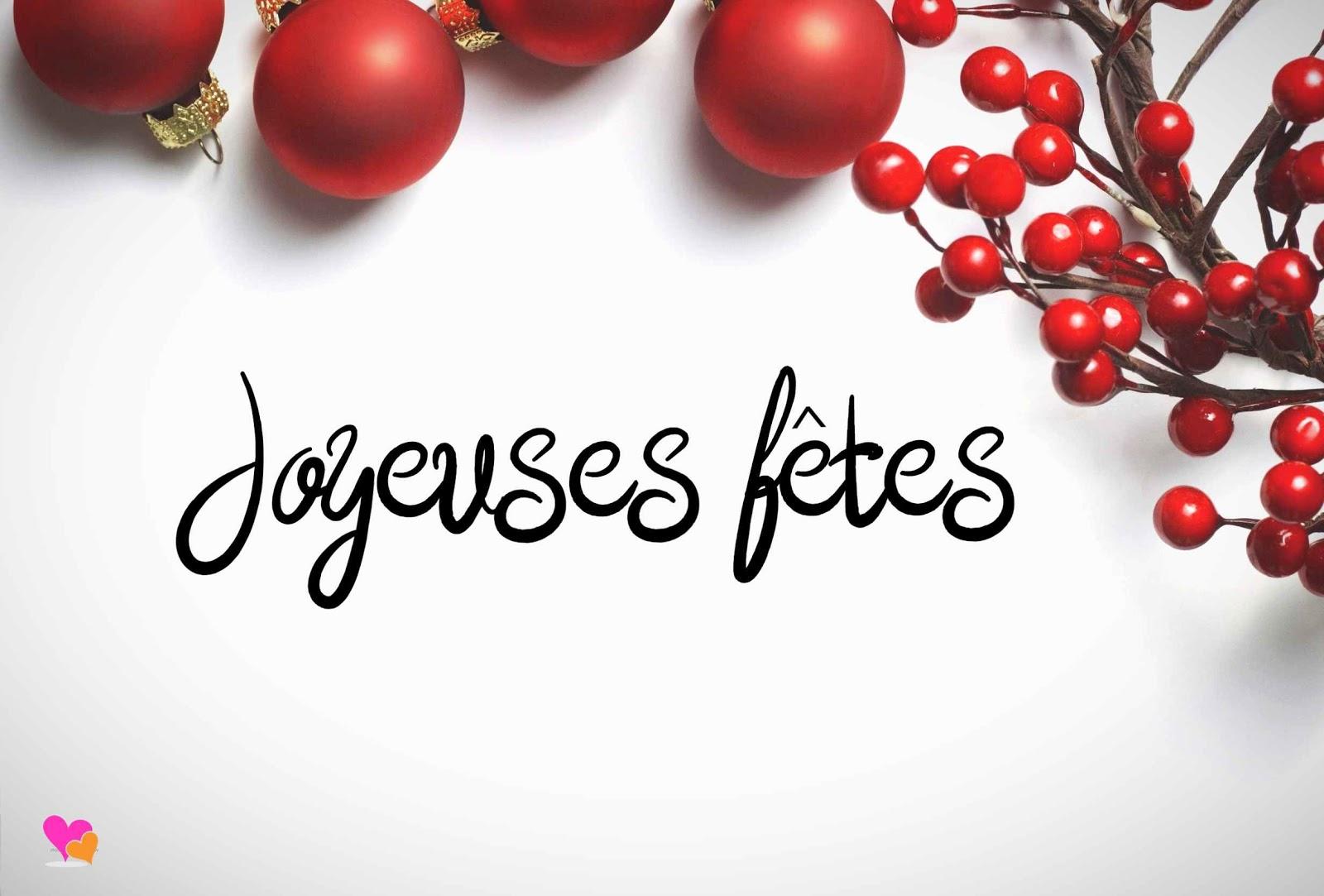 Joyeux Noël : Images & Cartes De Vœux Adorables | Poésie D'amour dedans Carte Joyeux Noel À Imprimer