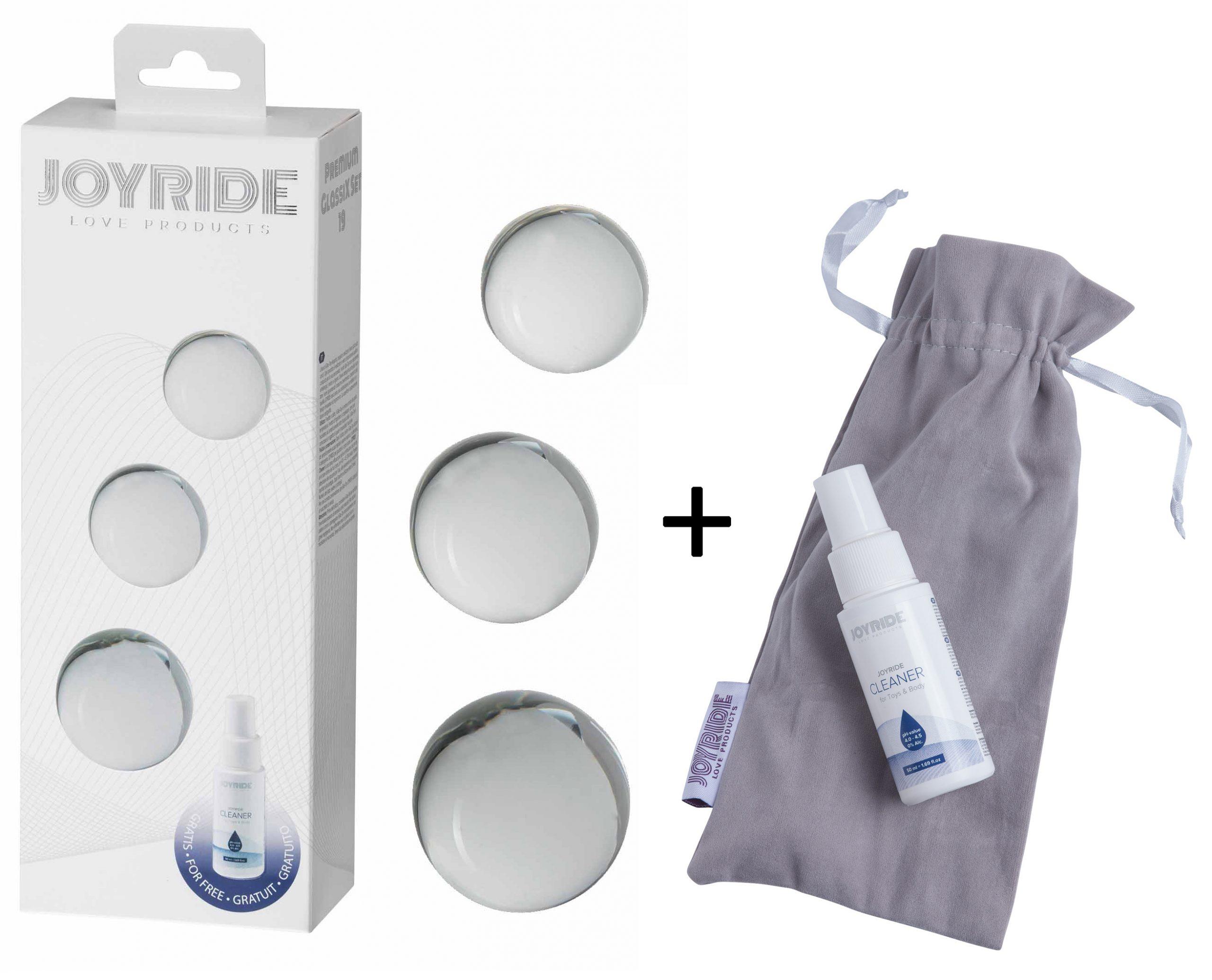 Joyride Premium Glassix Set 19 | Glas | Dildos | Lovetoys dedans Paper Toy Gratuit