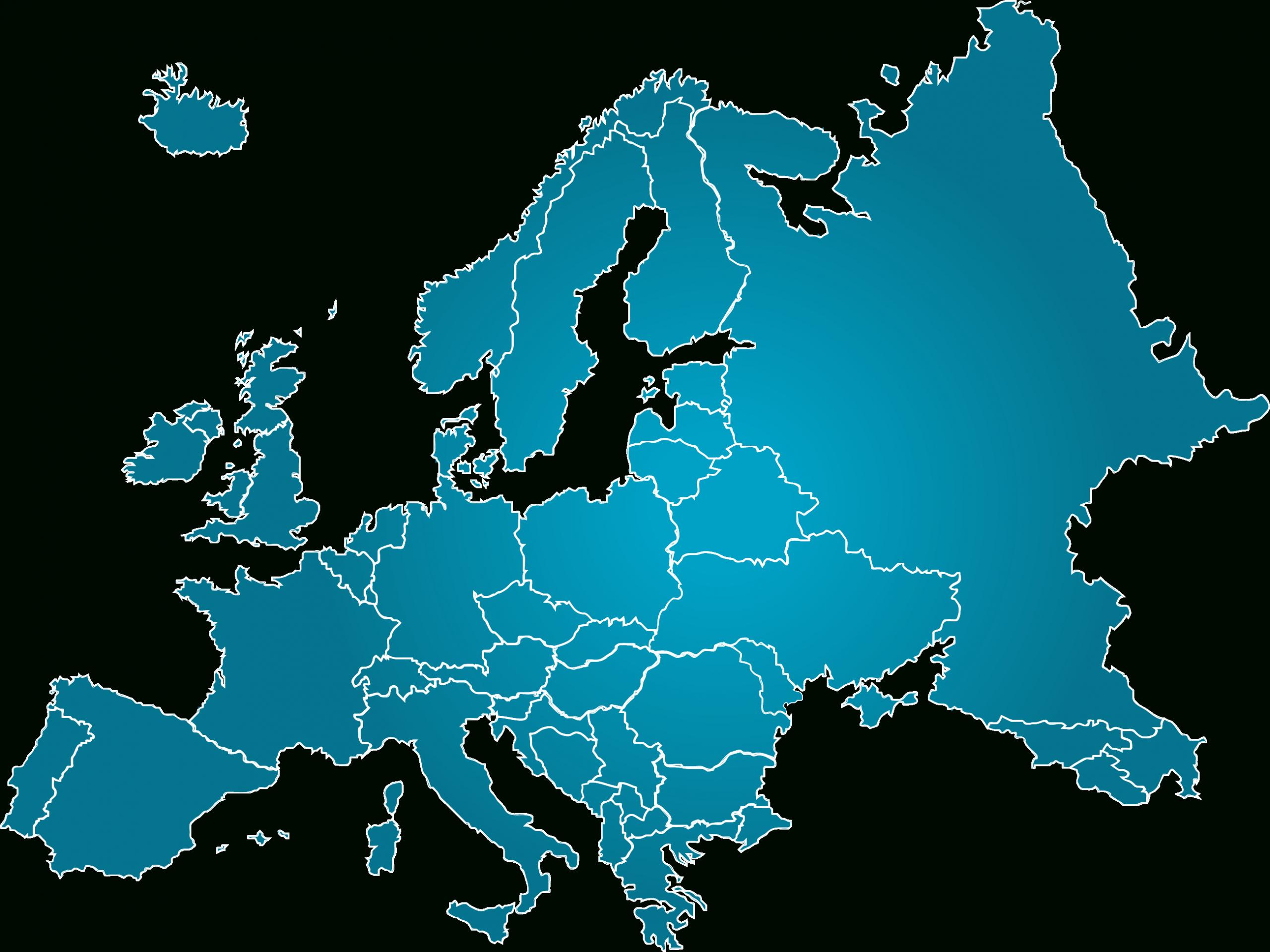 Jsc Sominis Technology – Wholesale Distribution dedans Carte Europe 2017