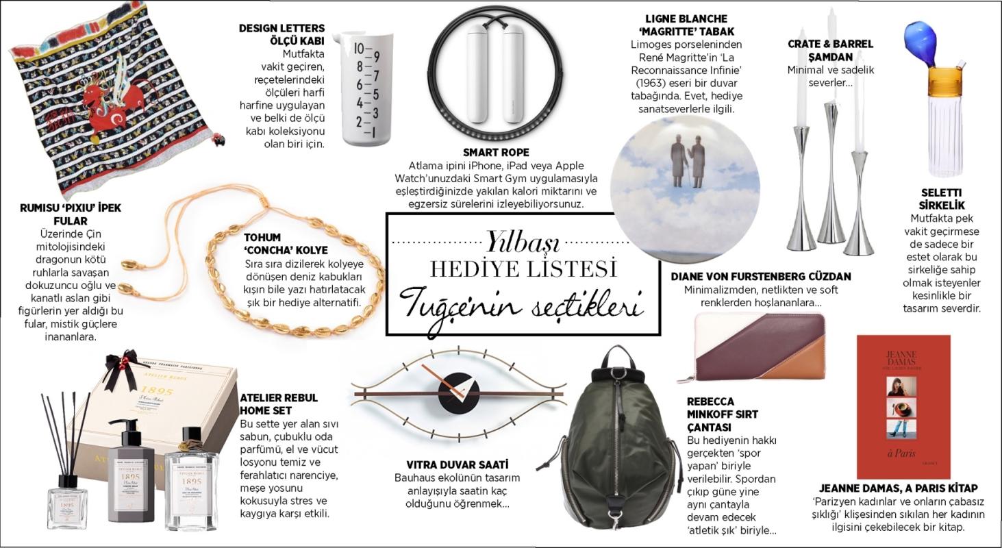 Kadınlar Için Yılbaşı Hediye Listesi | Petit-Mag concernant Tangram En Ligne