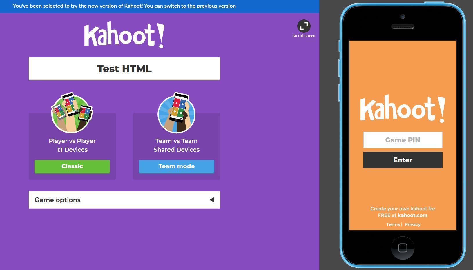 Kahoot! : Une Application Pour Créer Des Qcm Interactifs pour Quiz En Ligne Gratuit