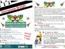 Kermesse Breizh Pont-L'abbé - 18-05-2019 A Partir De 15H00 concernant Puissance 4 En Ligne Gratuit