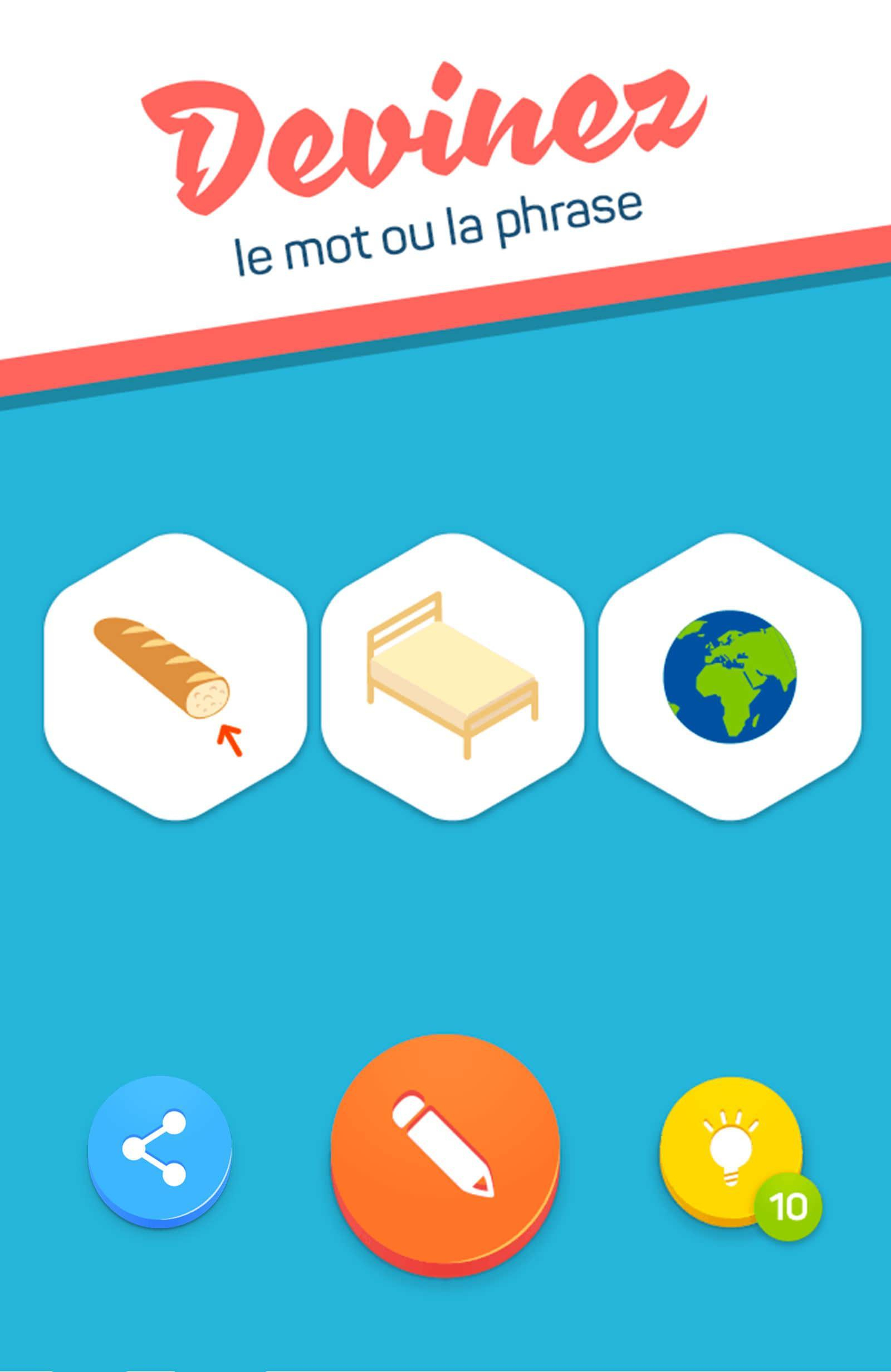 Kezako: Rebus For Android - Apk Download concernant Jeux Rebus