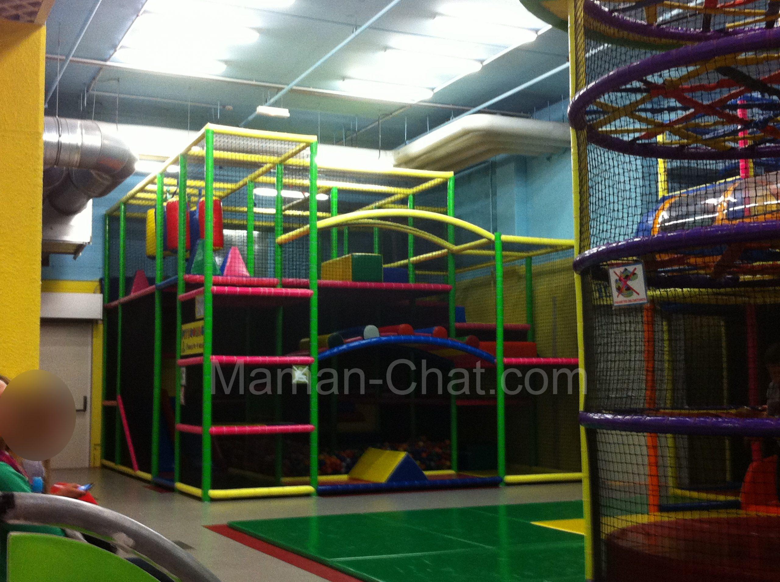 Kid's City - Parc De Jeux Pour Enfant À Nice #35 encequiconcerne Jeux Enfant 3 Ans Gratuit