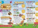 Kids Park, Parc De Jeux Pour Enfants À Marignane intérieur Jeux Pour Bébé 2 Ans