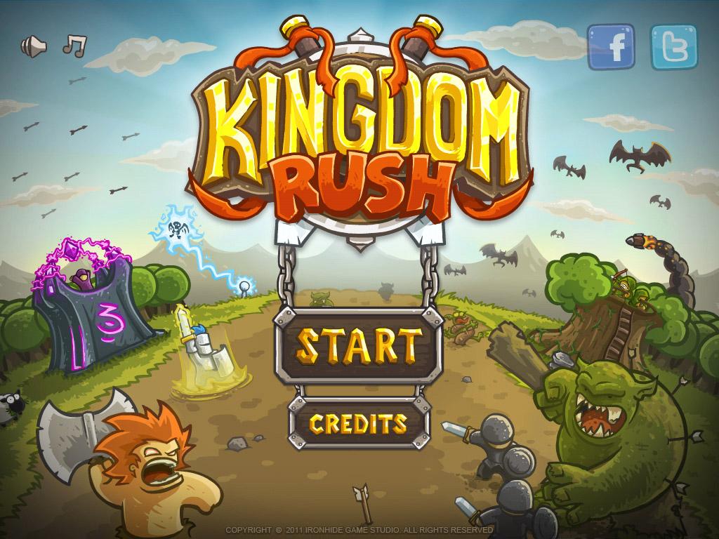 Kingdom Rush, L'un Des Meilleurs Tower Defense Sur Android concernant Jeux Gratuit 4 Ans