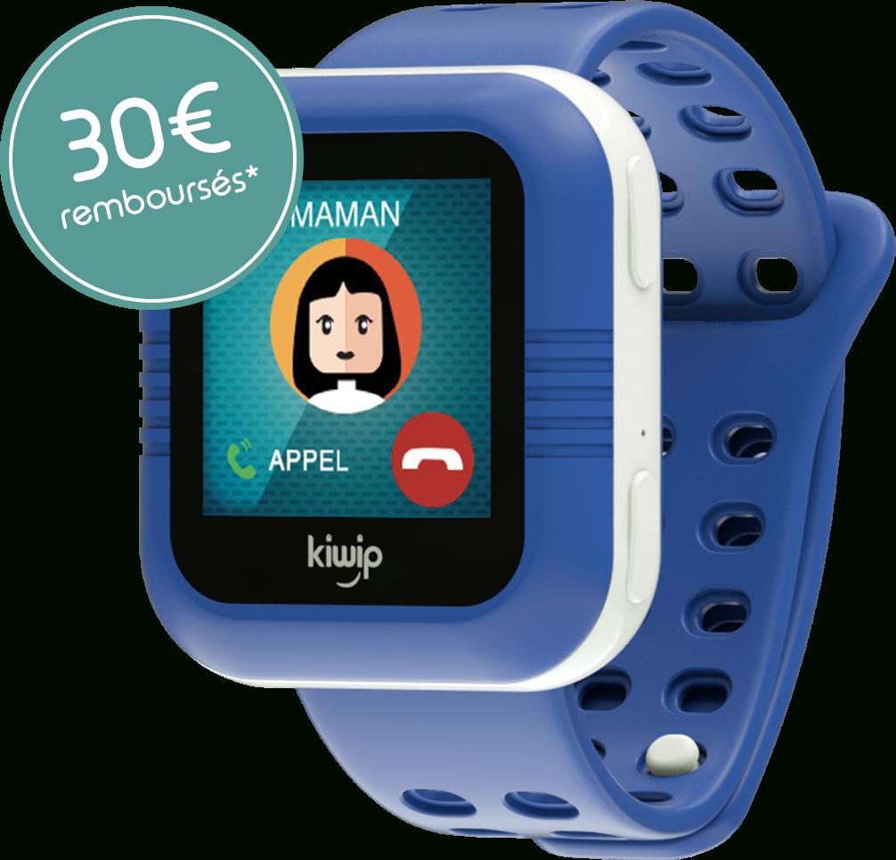 Kiwipwatch, La Montre Connectée Des Enfants Qui Rassure Les tout Jeux Gratuit Pour Fille De 6 Ans
