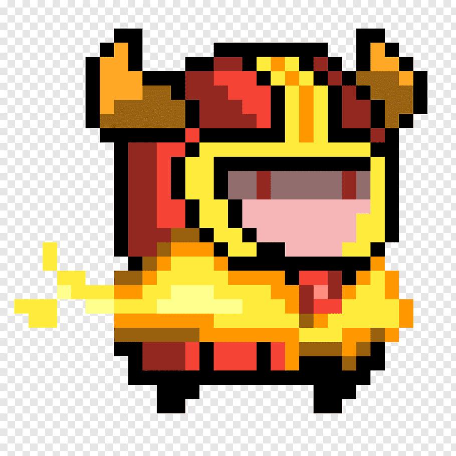 Knight Pixel Art, Soul Knight, Character, Fan Art, Game Free encequiconcerne Pixel Art Pere Noel