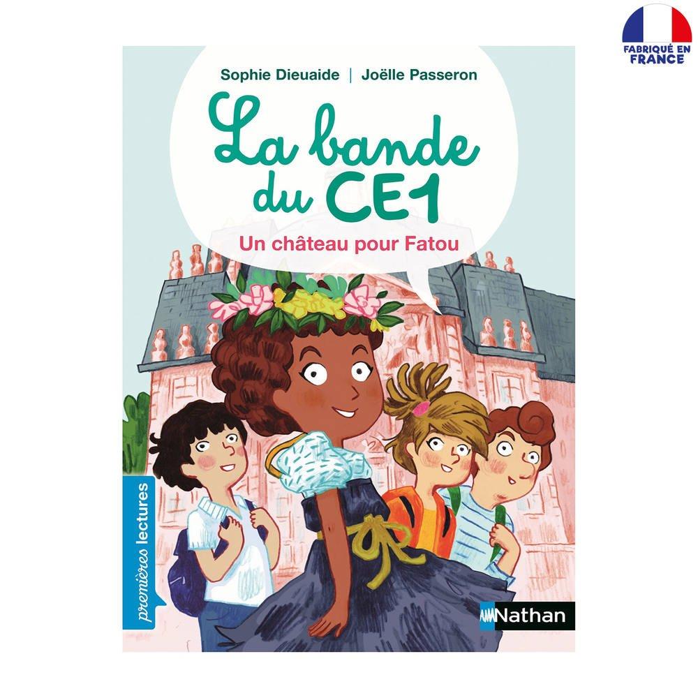 La Bande Du Ce1 - Le Chateau De Fatou | Jeux Educatifs intérieur Jeux Educatif Ce1