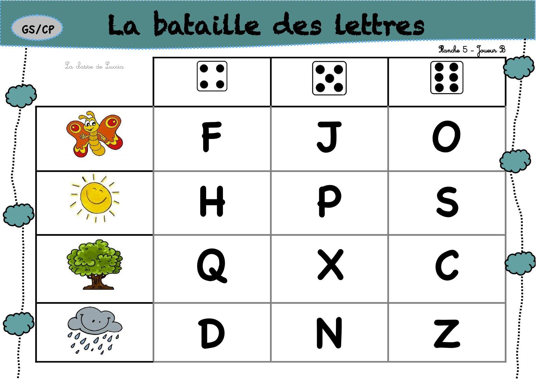 La Bataille Des Lettres Cursives | Cursif, Lettre A Et La encequiconcerne Sudoku Lettres À Imprimer