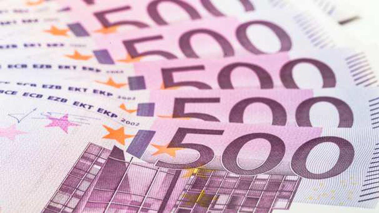 La Bce Supprime Le Billet De 500 Euros Mais Insiste Sur La dedans Billets Et Pièces En Euros À Imprimer