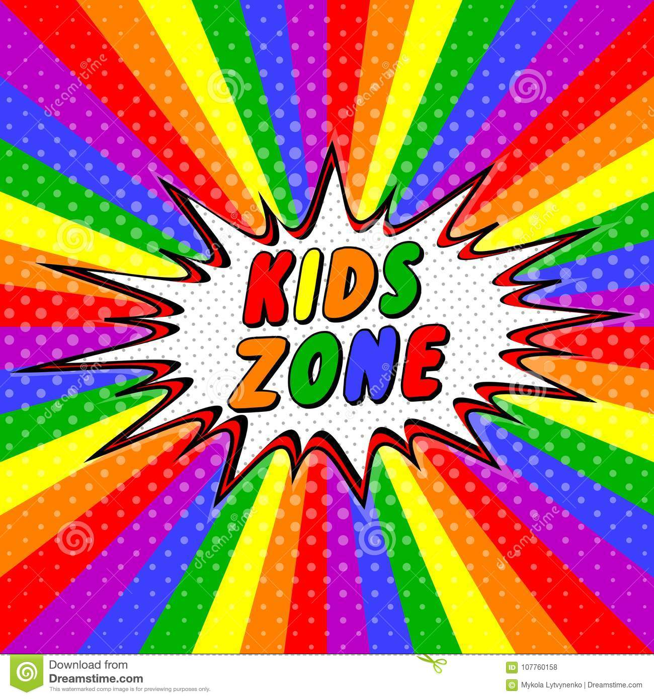 La Bulle Colorée De Lettres Badine La Bande Dessinée De dedans Jeux De Lettres Enfants