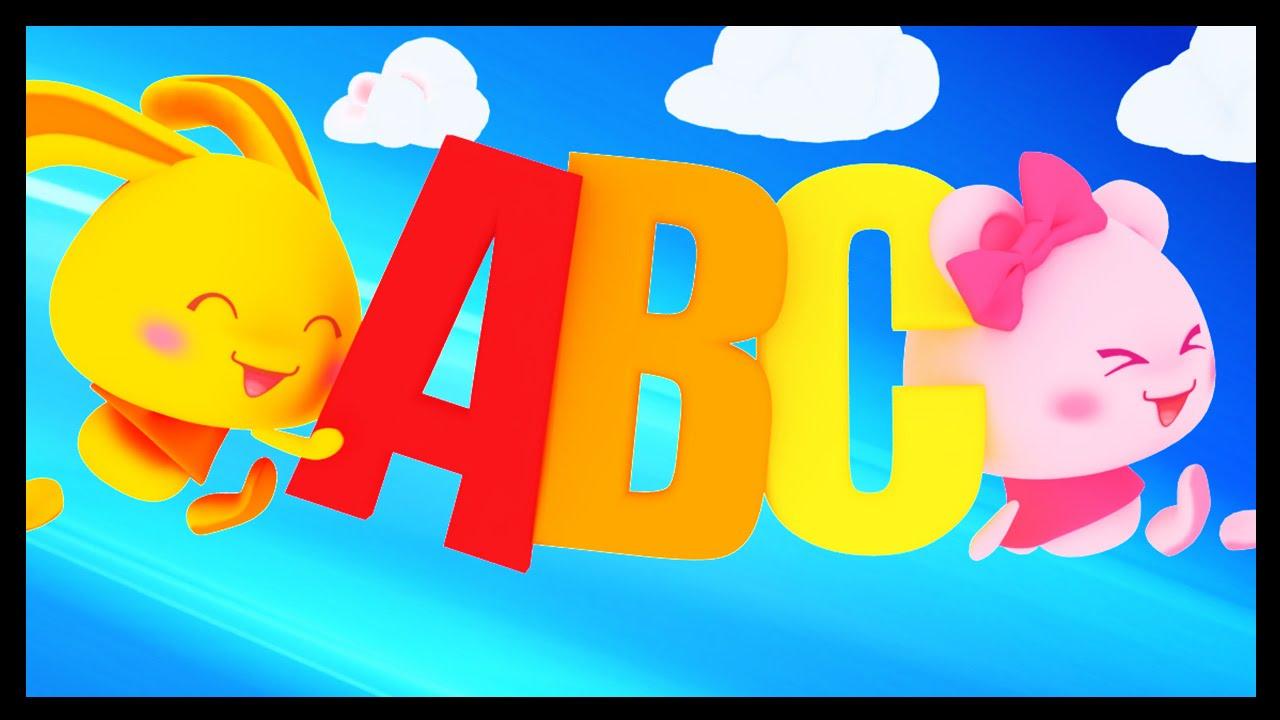 La Chanson De L'alphabet - Comptines Pour Apprendre - Méli Et Touni dedans Apprendre L Alphabet En Francais Maternelle