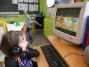 La Classe De Cp-Ce1: Le Nouvel Atelier Ordinateur dedans Jeux Educatif Gs