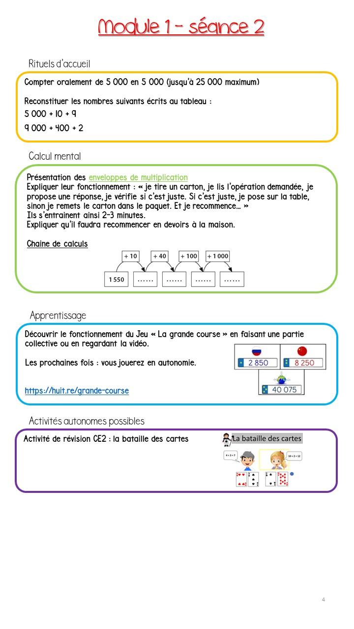 La Classe De Stefany - intérieur Exercices De Maths Cm1 À Imprimer Gratuit