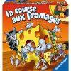 La Course Aux Fromages | Jeux Pour Enfants | Jeux | Produits pour Jeux De Course Pour Enfants