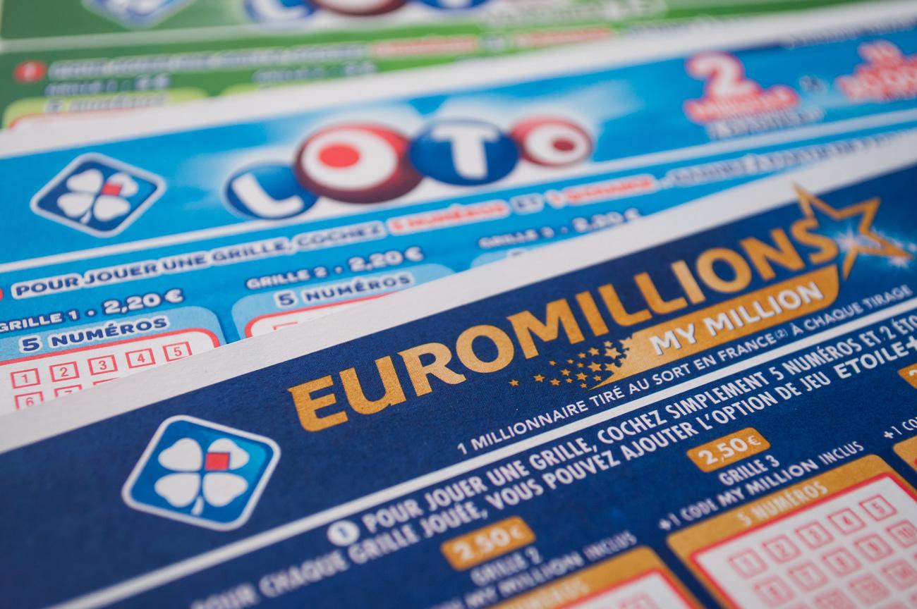La Française Des Jeux En Bourse : Un Réel Succès destiné Jeux Des Villes De France
