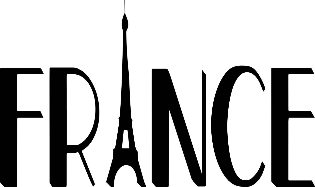 La France - Apprendre Le Français concernant Petite Carte De France A Imprimer
