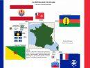 La France D'outre-Mer destiné France Territoires D Outre Mer