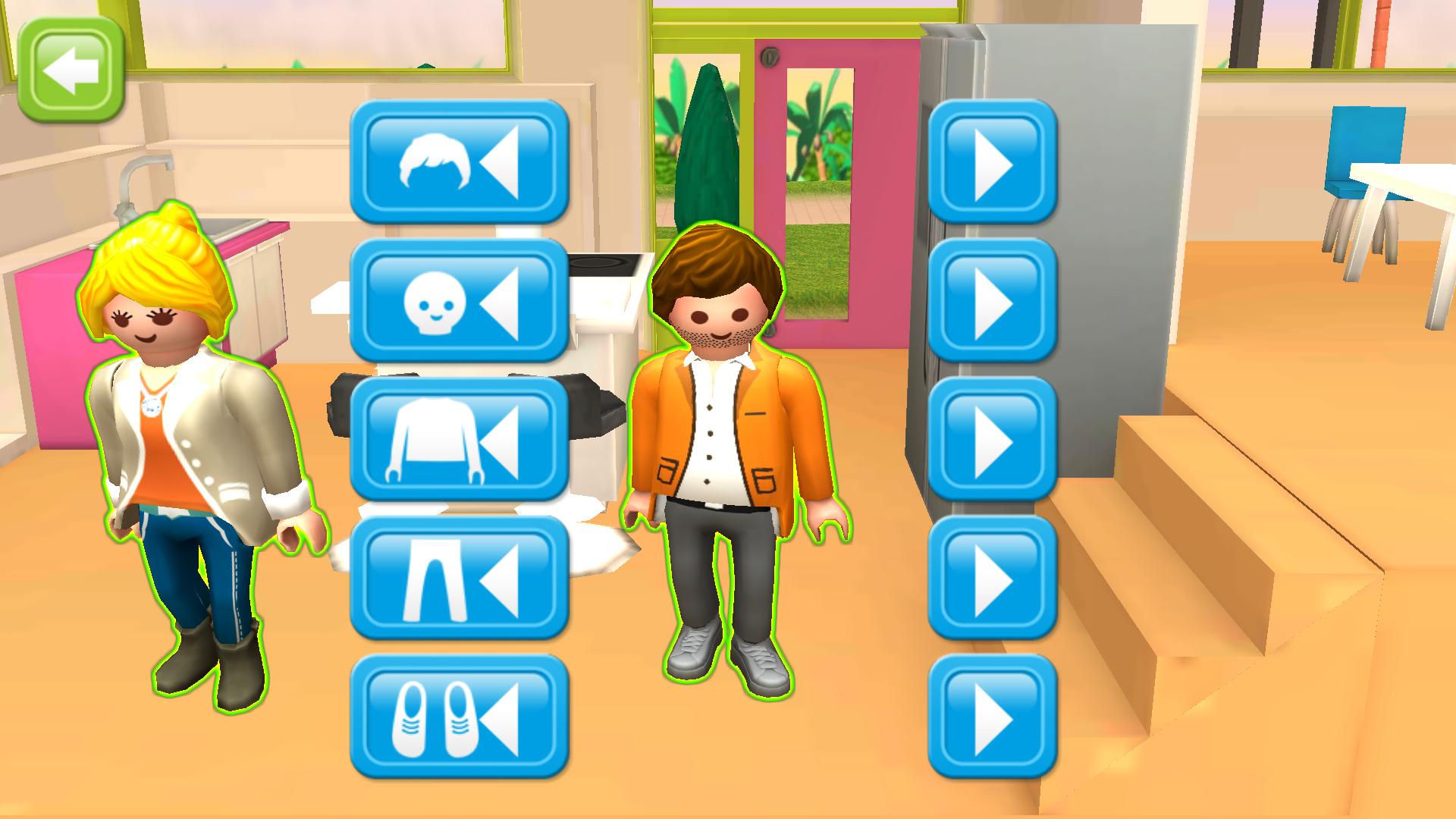 La Maison Moderne Playmobil Android 16/20 (Test, Photos) intérieur Jeux De Piece Gratuit