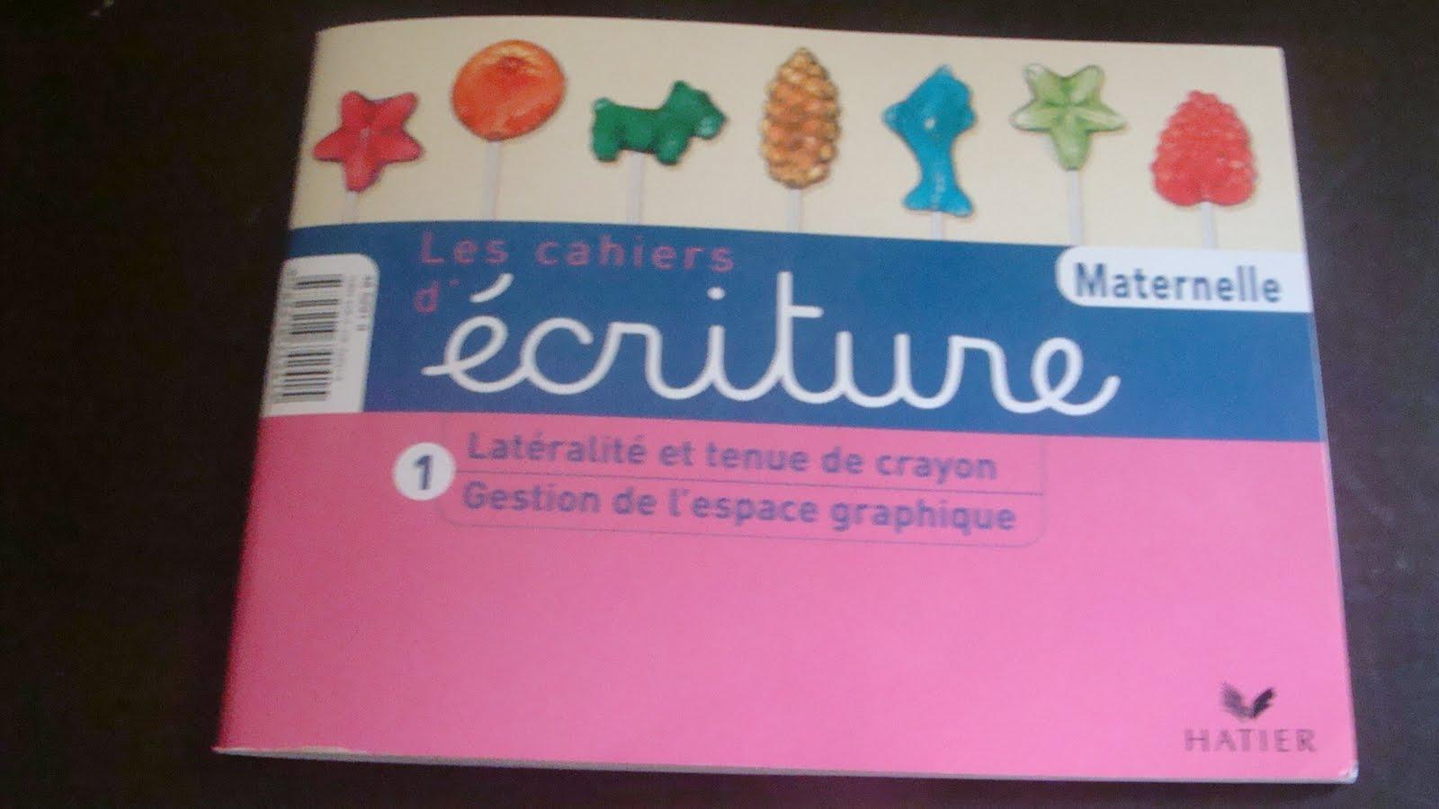 La Maternelle À La Maison: Livre De Graphisme Ps : Méthode serapportantà Livre Graphisme Maternelle