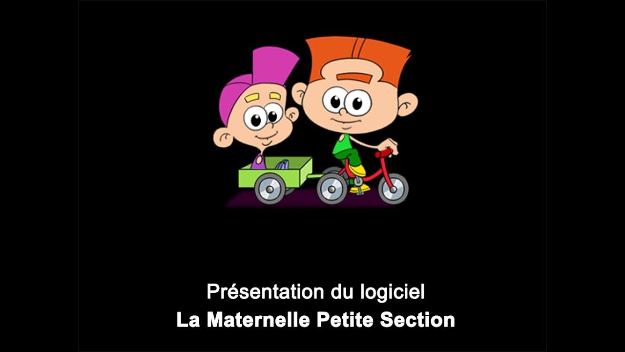 La Maternelle Petite Section intérieur Exercice Maternelle Petite Section