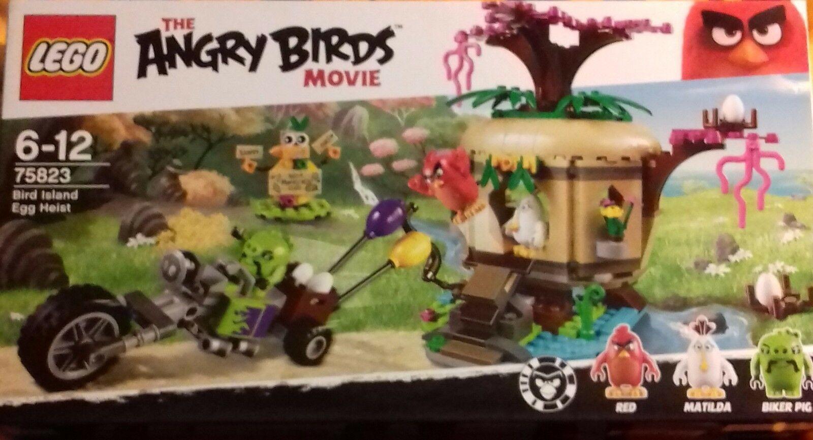 La Meilleure Offre En Ligne Jouets Et Jeux Lego Angry Birds dedans Jeux En Ligne 6 Ans