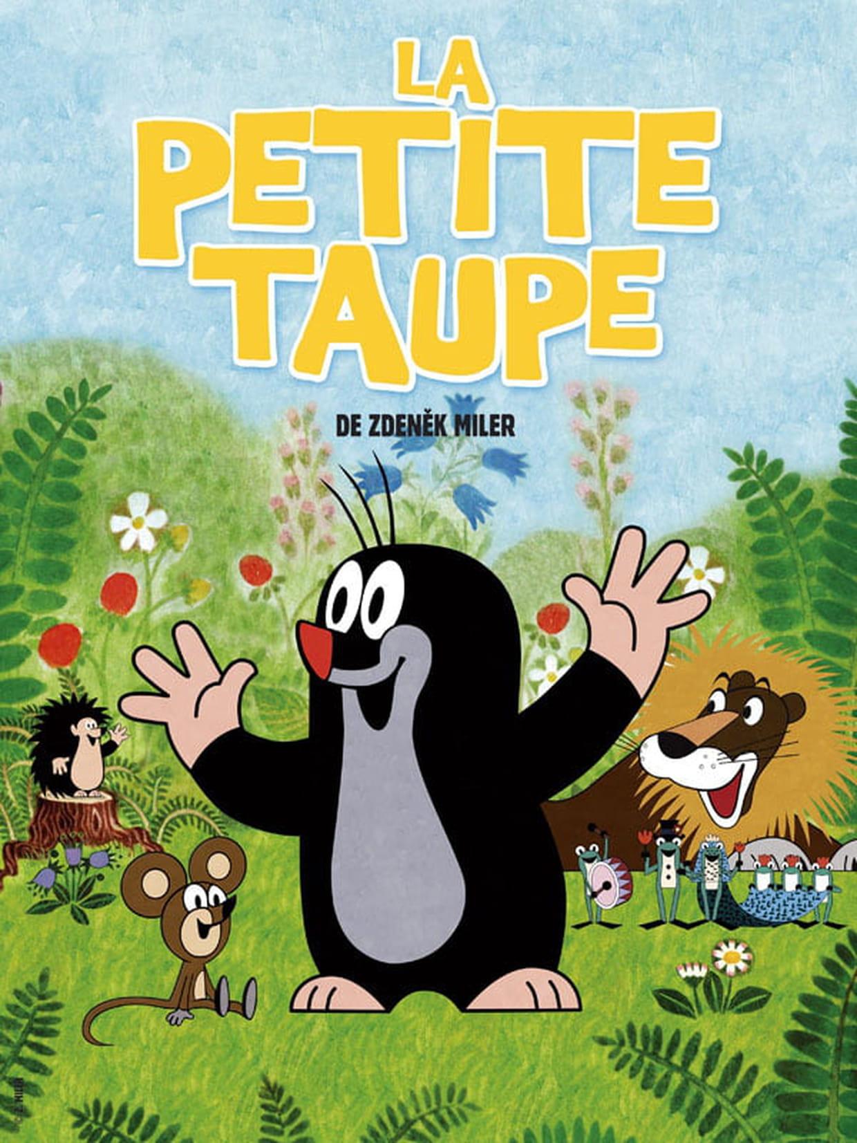 La Petite Taupe : Bande Annonce Du Film, Séances, Sortie, Avis dedans La Taupe Musique