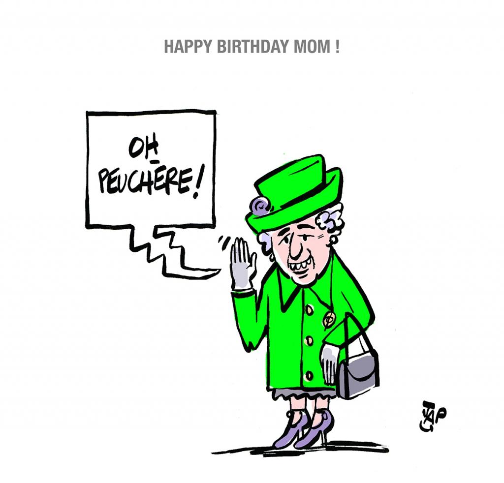 La Reine Elisabeth Ii D'angleterre Fête Ses 90 Ans En Vert intérieur Dessin De Angleterre